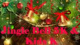 Medium jingle bell 5k logo