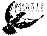 Medium martin brewing house