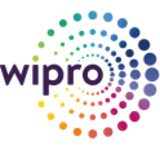 Medium wipro logo