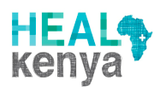Medium heal kenya 5k logo