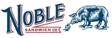 Medium noble sandwich company