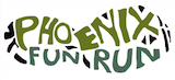 Medium medium phx fun run logo