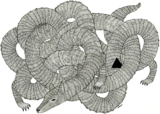 Medium tangle