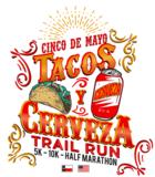 Medium medium tacos y cerveza