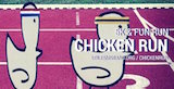 Medium medium chicken run logo
