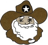 Medium brownsanta